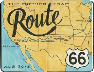 THE WOMEN ON THE MOTHER ROAD IN SOUTHERN CALIFORNIA: Route 66 OralHistories