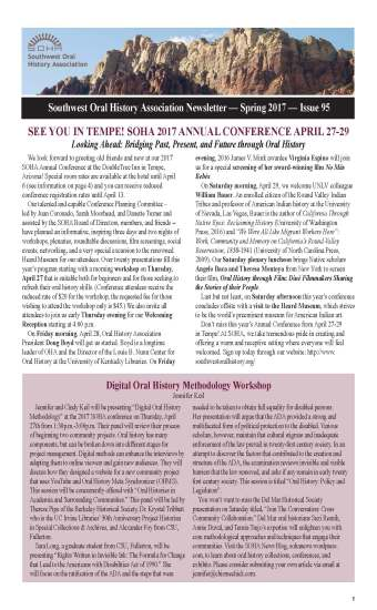 SOHA Spring 2017 Newsletter_Page_1