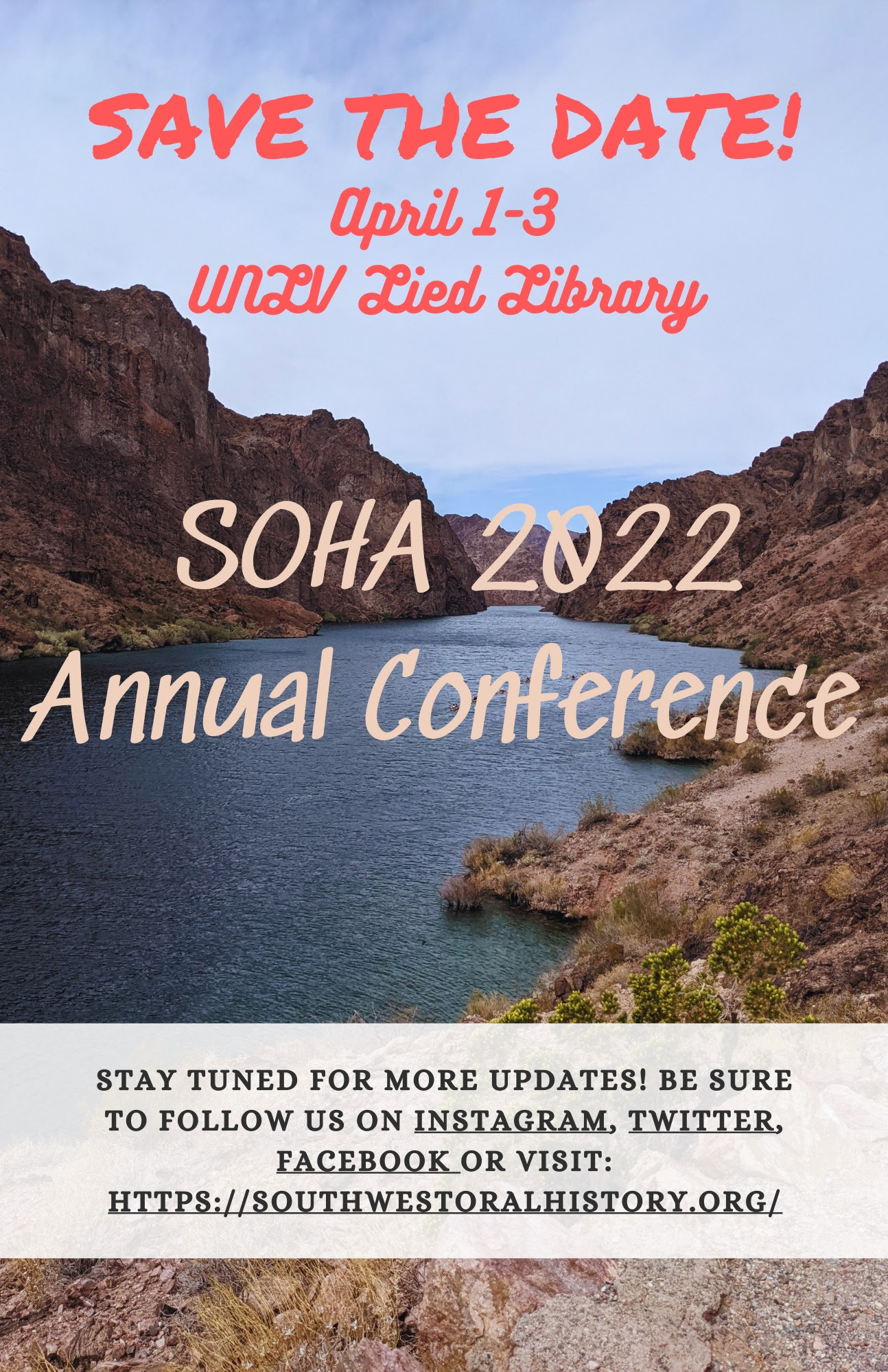 2022 Annual Conference